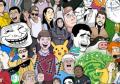 香港K11 x 9GAG NFT拍卖与全球首个Meme迷因展