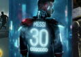 """莱昂内尔·梅西(Lionel Messi)通过""""梅西宇宙""""艺术收藏开启了 NFT 的野心"""