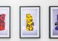 房屋接受买家的比特币并展示 NFT 艺术