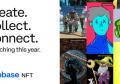 加密交易所Coinbase宣布将推出NFT市场