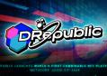 """DRepublic 推出世界上第一个使用 EIP-3664 的可组合 NFT 平台""""MetaCore"""""""