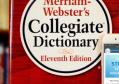 "Merriam-Webster出售"" NFT""作为NFT的定义"