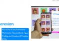 ETF - NFT 交易平台 Ceresion 开启加密货币艺术平台新时代