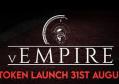 vEmpire 将于 2021 年 8 月本月推出 DDAO NFT 和代币