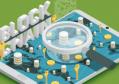 专注于 NFT 的区块链分析初创公司 bitsCrunch 从 GenBlock Capital 筹集资金