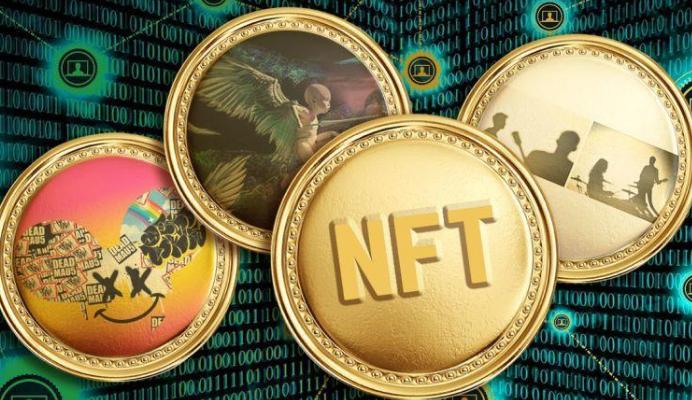 NFT是什么:这是一个小白也能懂的NFT讲解